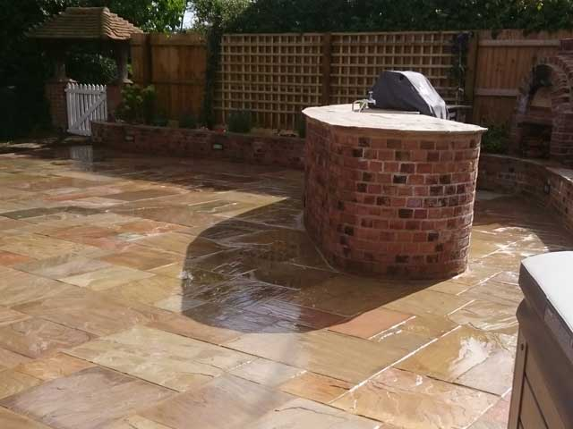 Patios & Paving Kent