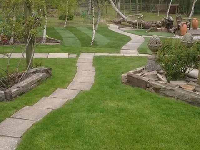 garden design kent