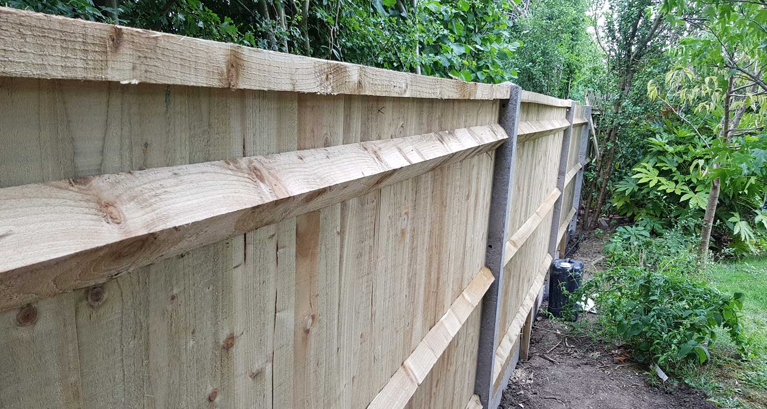 Experienced fencing contractors kent